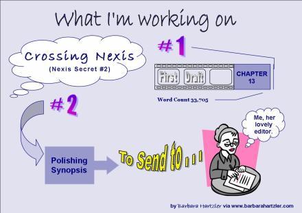 Crossing Nexis Infographic1