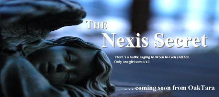 Nexis FB Banner