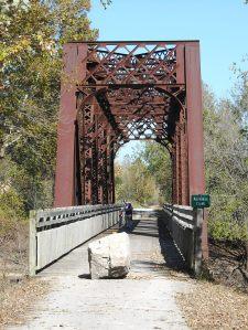 Auxanvanse Bridge